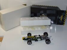(W) EXOTO 1/18 LOTUS FORD 49 GRAHAM HILL South Africa Grand Prix - 97003 BOXED