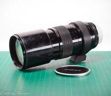 Nikon 300mm f/4.5 Nikkor AI Lens (D200 D300 D600 D700 D800 D7000 D7100)