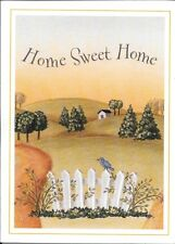 Home Sweet Home - New Address - We've Just Moved Note Cards - Set of 12