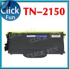 Toner Cartridge TN2150 for Brother HL 2140 2142 2170 2150 2170W MFC 7340 Printer