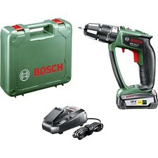 BOSCH PSB 18 LI-2 Ergonomic 18V Lithium-ion Cordless Combi DRILL+Battery+Charger