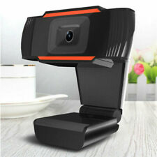 USB 2.0 Computer Webcam Webcam HD Video Camera PC Digital Webcam with Microphone