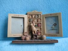 More details for charpente classic disney winnie the pooh - honey cupboard - photo frame hunny