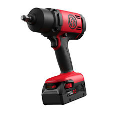 Cordless Impact Wrench - 1/2in. by Chicago Pneumatic