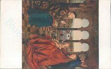 Jan van Eyck the virgin and the donator