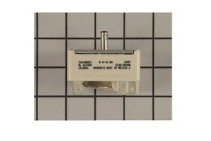 316436001 Range Stove Element Burner Switch for Frigidaire AP3885460 PS1145040