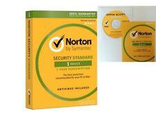 Norton DVD Antivirus & Security Software
