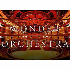 Wonder Orchestra (Glass / Loud) by King of Magic - Trick