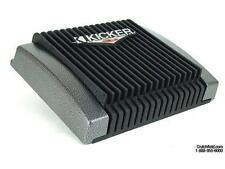 KICKER ZR120 AMPLIFICATORE 2 CANALI MADE IN USA / WATT 360