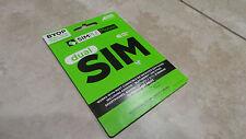 Simple Mobile Sim Card with two months $50 Plan (Read Description)