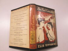 Acceptable - The Red Carnation - Elio Vittorini 1953-01-01   Weidenfeld & Nicols
