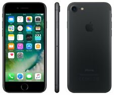 iPhone 7 APPLE 256 GB Negro