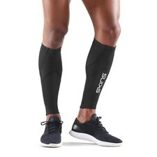 Skins Compression Calf Tights MX UNISEX Weiss
