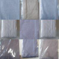 FLANNELETTE DUVET COVER SET Quilt Bedding 100% Brushed Cotton Pillowcase Size