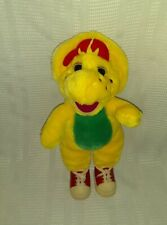 BJ Plush Barney and Friends 10 Inch