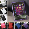 For BlackBerry Passport Q30 S Line Soft Silicone TPU Gel Back Case Cover