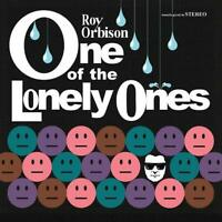 ROY ORBISON - ONE OF THE LONELY ONES CD ~ 60's POP *NEW*