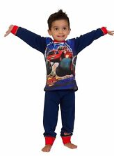 Nickelodeon Blaze and The Monster Machines Pyjamas Long PJs 2 to 7 Years W16
