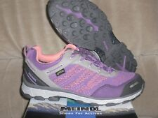 "Meindl GORE-TEX-Wanderschuhe ""KNIT WAVE LADY"" Gr. 38 UK 5"