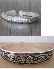 Unisex Bangle Tibetan Jewellery