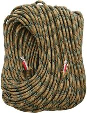 Live Fire LF25 FireCord 100ft Multicam Rope survival paracord