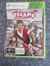 Escape Dead Island  - Xbox 360  -Pal