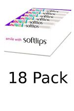 Softlips Vanilla Lip Protectant 18 Pack
