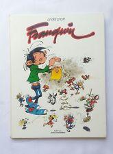BD - Andre Franquin Le livre d'or de la BD / 1983 / FRANQUIN & GOUPIL & ISAAC