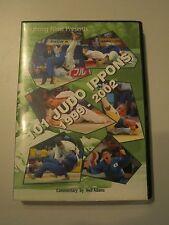 101 Judo Ippons  1999 - 2002 DVD NTSC + PAL ENGLISH SPANISH FRENCH GERMAN
