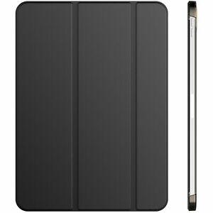 Case for iPad Air 4th Generation 2020 10.9-Inch Auto Sleep/Wake Black
