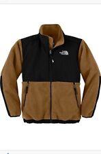 NWT! The North Face Denali Fleece Jacket Big Boys' R Bronx Brown XL (18/20) #64