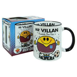 VILLA APRON MUG BAG LIGHTER T-SHIRT - great gift for fan him her present idea