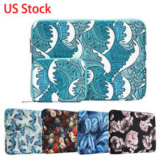 Laptop Case Bag Soft Cover Sleeve Pouch For 13''14''15'' Macbook Pro Notebook US
