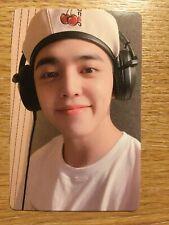 Seventeen Semicolon S.coups Seungcheol  Official Photocard Photo Card