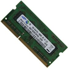 1 GB DDR3 (1x1GB) 1333 MHz PC3-10600S 1Rx8 SO-DIMM Laptop MEMORIA RAM