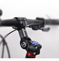 Bike Adjust Rise up Handlebar Stems 31.8/25.4*110mm Mountain Road Bicycle Stem