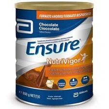 Abbott Ensure nutrivigor 850g cioccolato