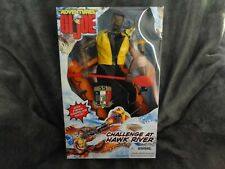 "GI Joe ""Challenge at Hawk River"" African American Action Figure 1999"
