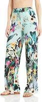 Nanette Lepore Women's 185057 Beach Pant Cover Up Swimwear Size M