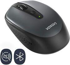 Mouse Bluetooth per PC, fino a 1600 DPI, Durata della batteria di 18 mesi