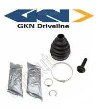 GKN/Loebro Outer CV Joint Boot Kit  for Audi A4 Quattro