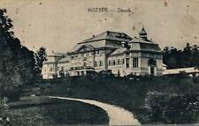 Czech Republic - Rozter Zámek Posted 02.60