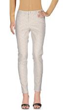 Scotch & Soda  Women's White Casual Trouser Size W31/L32 RRP-£94.45