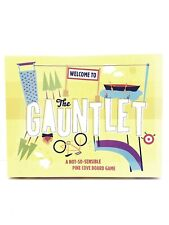 Welcome To The Gauntlet Board Game: A Skit Character Battle by Pine Cove NEW NIB