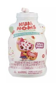 Num Noms Surprises In A Bottle Mystery Makeup & Lip Gloss Nom Collectibles