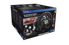 THRUSTMASTER T300 FERRARI RACING WHEEL ALCANTARA EDITION PS4/PS3/PC NEW RRP£370+