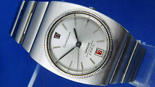 Vintage Omega Constellation Electroquartz Electronic f8192Hz Watch Serviced