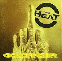 Heat Goldfinger (1996) [CD]