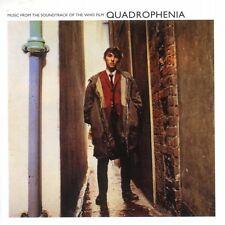 "The WHO ""Quadrophenia-The Who CANZONI"" CD NUOVO!!!"