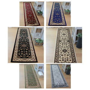 Flair Rugs Sincerity Royale Sherborne Traditional Runner